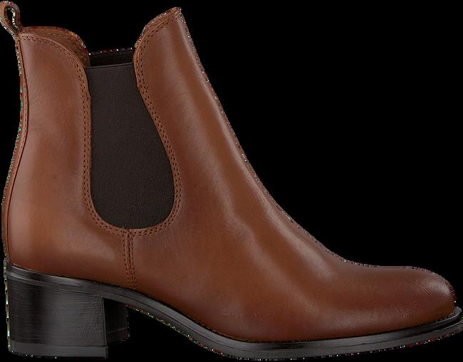 Cognacfarbene NOTRE-V Chelsea Boots 46503FY  - large