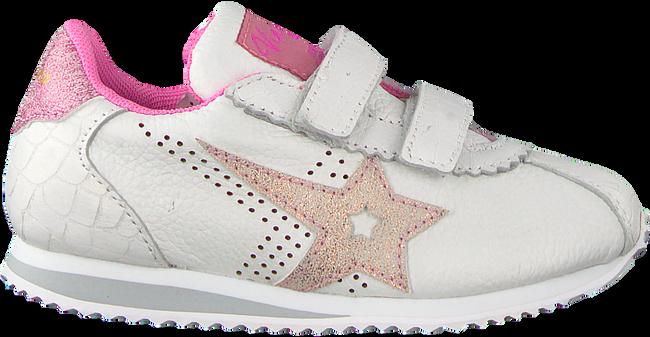 Weiße VINGINO Sneaker CIRA VELCRO - large
