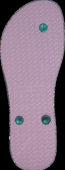Lilane UZURII Pantolette ORIGINAL SWITCH - large