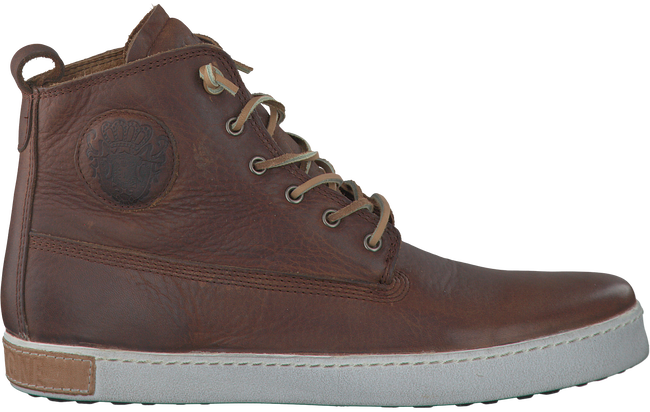 brown BLACKSTONE shoe AM02  - large