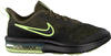 Grüne NIKE Sneaker AIR MAX SEQUENT 4  - small