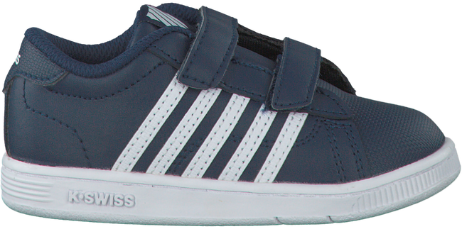 K-SWISS SNEAKERS HOKE STRAP - large