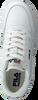 white FILA shoe ORBIT ZEPPA L WMN  - small