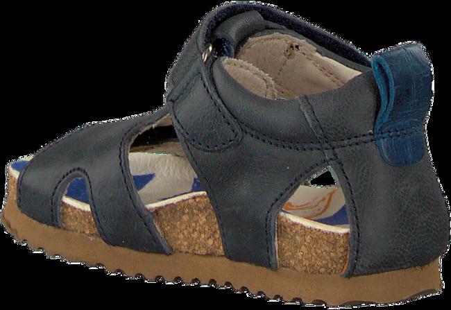 Blaue SHOESME Sandalen BI9S086 - large