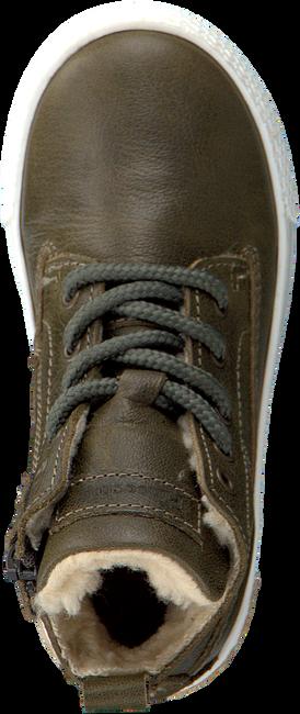 Grüne PINOCCHIO Ankle Boots P2851  - large