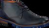 Blaue VAN LIER Business Schuhe 1855302 - small
