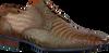 Taupe GIORGIO Business Schuhe 964145  - small