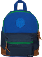 Blaue SHOESME Rucksack BAG9A036  - medium