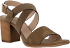 Taupe NOTRE-V Sandalen 4611  - small