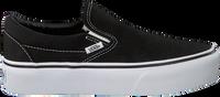 Schwarze VANS Sneaker CLASSIC SLIP-ON  PLATFORM CLAS - medium
