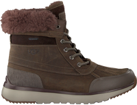 Braune UGG Ankle Boots ELIASSON - medium