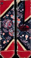 Mehrfarbige/Bunte XPOOOS Socken SENNA  - medium