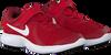 Rote NIKE Sneaker REVOLUTION 4 (PSV)  - small