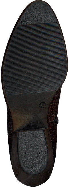Braune NOTRE-V Stiefeletten 577 002FY  - large
