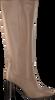 Taupe LOLA CRUZ Hohe Stiefel 304B10BK-D-I19  - small