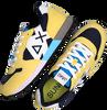Gelbe SUN68 Sneaker low BOYS JAKI PARTY TIME  - small
