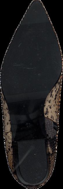Beige OMODA Stiefeletten 6301  - large