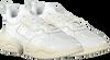Weiße ADIDAS Sneaker low SUPERCOURT RX W  - small