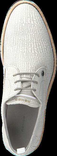 Graue REHAB Sneaker low POZATO SPARKLE  - large