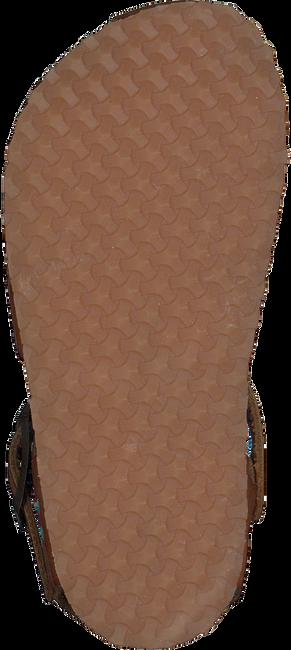 Cognacfarbene BUNNIES JR Sandalen BARRY BEACH  - large