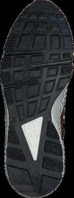 Schwarze P448 Sneaker E8AMERICA - large