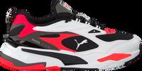 Weiße PUMA Sneaker low RS FAST JR  - medium