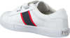 Weiße POLO RALPH LAUREN Sneaker GEOFF EZ  - small