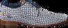 Blaue REHAB Business Schuhe 1912 205136 GREG BOOMERANG - small