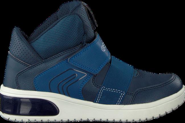 Blaue GEOX Sneaker J847 - large