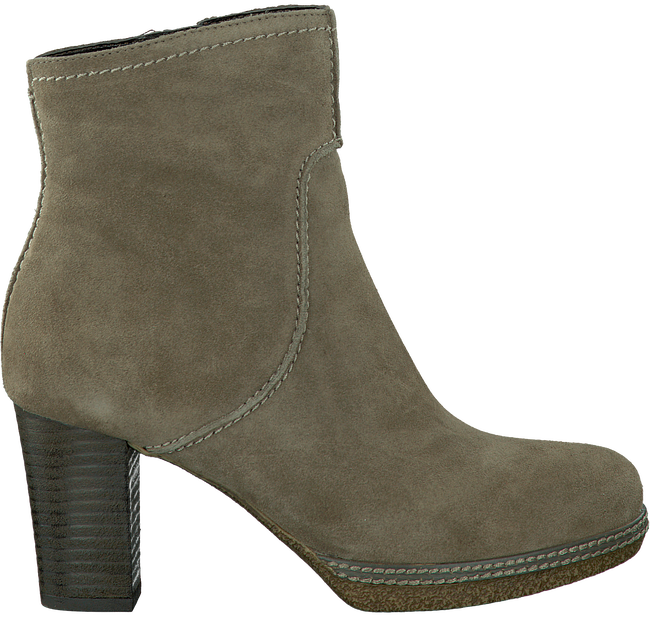 Taupe GABOR Stiefeletten 870 - large
