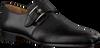 Schwarze MAGNANNI Business Schuhe 16608 - small