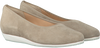 Beige HASSIA Slipper 1406 - small