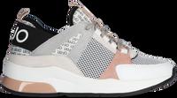 Weiße LIU JO Sneaker low KARLIE 55  - medium