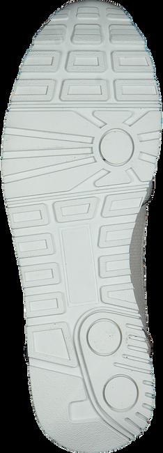 Weiße FRED DE LA BRETONIERE Sneaker 101010050  - large