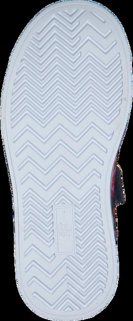 Blaue SHOESME Sneaker SH9S035 - large