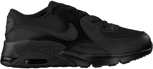 Schwarze NIKE Sneaker low AIR MAX EXCEE (PS)  - large