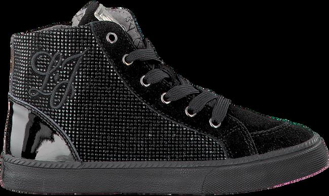 Schwarze LIU JO Ankle Boots UM21523 - large