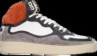 Orangene FLORIS VAN BOMMEL Sneaker high 20371  - medium