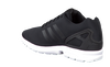 Schwarze ADIDAS Sneaker ZX FLUX HEREN - small