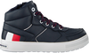 Blaue TOMMY HILFIGER Sneaker high 30926  - small