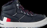 Blaue TOMMY HILFIGER Sneaker high 30926  - medium