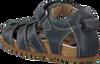 Blaue SHOESME Sandalen BI8S091 - small