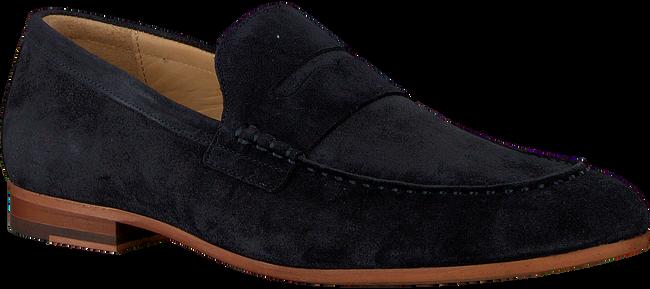 Blaue VRTN Loafer 9262  - large