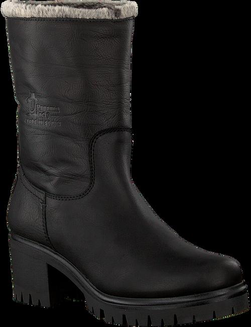 Schwarze PANAMA JACK Ankle Boots PIOLA B35  - large