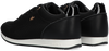 Schwarze MEXX Sneaker low GLARE  - small