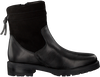 Schwarze OMODA Ankle Boots 44535  - small