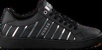 Schwarze GUESS Sneaker low BOLIER  - medium