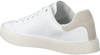 Weiße TOMMY HILFIGER Sneaker low ESSENTIAL TOMMY JEANS  - small