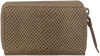 Taupe LOULOU ESSENTIELS Umhängetasche SLB4XS QUEEN  - small