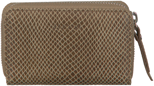 Taupe LOULOU ESSENTIELS Umhängetasche SLB4XS QUEEN  - large